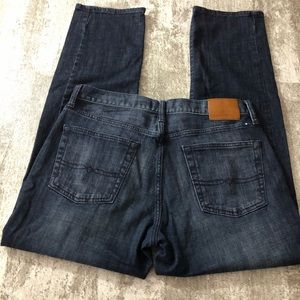 Lucky Brand 221 Original Straight 34 x 32